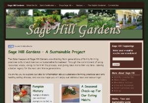 Sage Hill Gardens