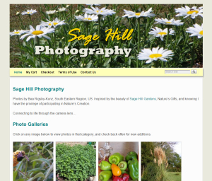 Sage Hill Photography