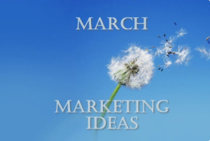 March Marketing